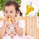 動漫寶貝嬰兒牙膠 嬰兒矽膠磨牙器 安撫固齒無毒泳兒用品