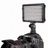 圖立方PT-176S單反相機LED拍照補光燈攝像機led婚慶外拍燈攝影燈