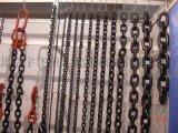 起重鏈條價格承重G80吊裝鏈條高強度鏈條索具