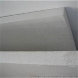 华鑫硅酸铝纤维外墙保温板的的特点及生产工艺
