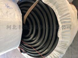厂家直销国标651型橡胶止水带 外贴 钢板
