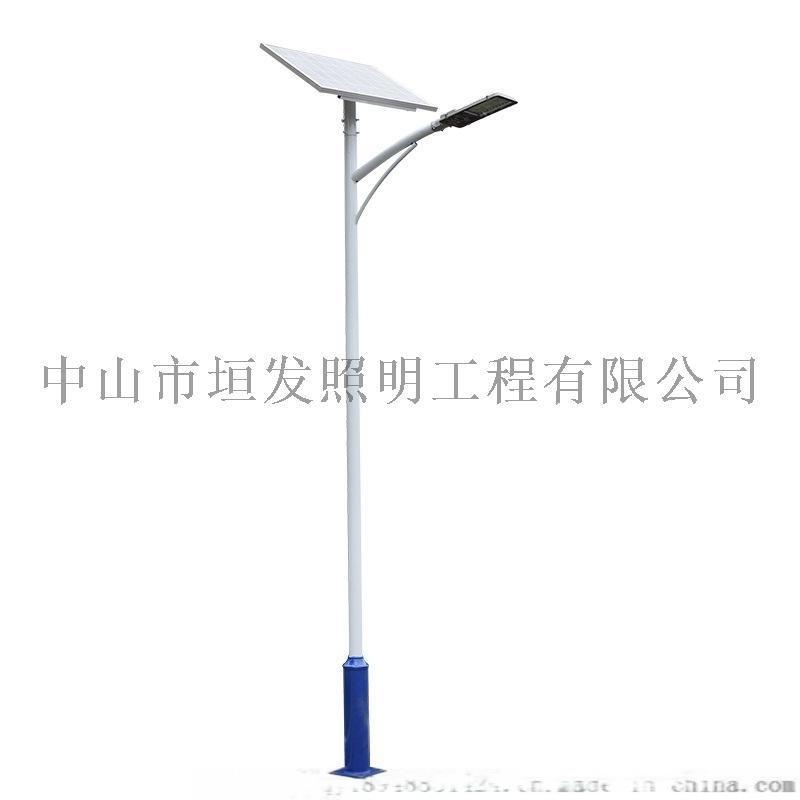 广东中山勤跃大功率市电路灯LED路灯企业