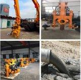 定南县吸渣吸沙机 耐磨清淤泵 6寸采砂机泵