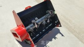 手扶拖拉机带的小型秸秆粉碎机厂家