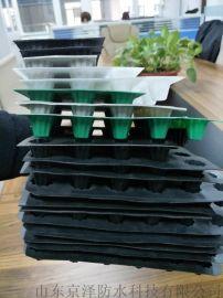 厂家直销防渗漏材料防护排水板