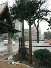 仿真椰子树效果好仿真椰子树设计自然