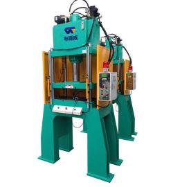 四柱液压机:供应10T-150T型号的四柱油压机