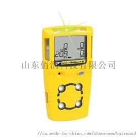 BW MC2-4便携式四合一毒性气体泄漏报警器
