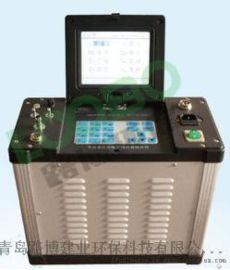厂家直销LB-70C型 自动烟尘(气)测试仪