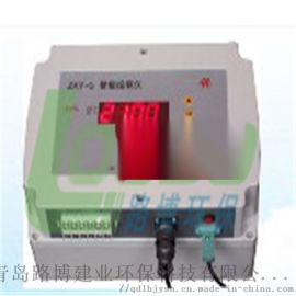 的LB-ZKY5智能氧气检测仪