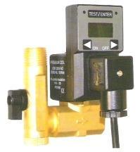 JORC数字式电子排水阀(JDV-16A/B)