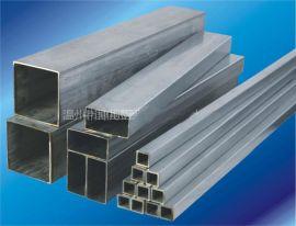 不锈钢方矩形管(201、304、316L)