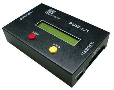 硬盘拷贝机(DW-121, 1对1)