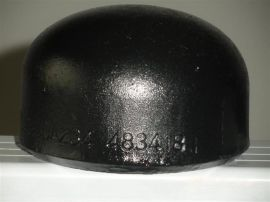 15CrMo管帽(DN10-DN2000)