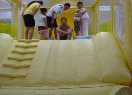 儿童室内充气床(L3000 / H2900)