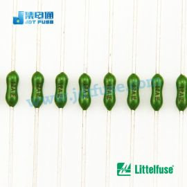 绿色12A电阻式保险丝0251012. PRT1L