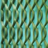 爬架網片 菱形拉伸網 建築菱型鋼板網