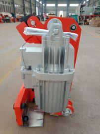 生产YFX防风铁楔制动器 手动防风铁楔