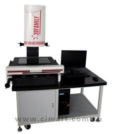 3DFAMILY智泰NVM432手动光学影像测量仪