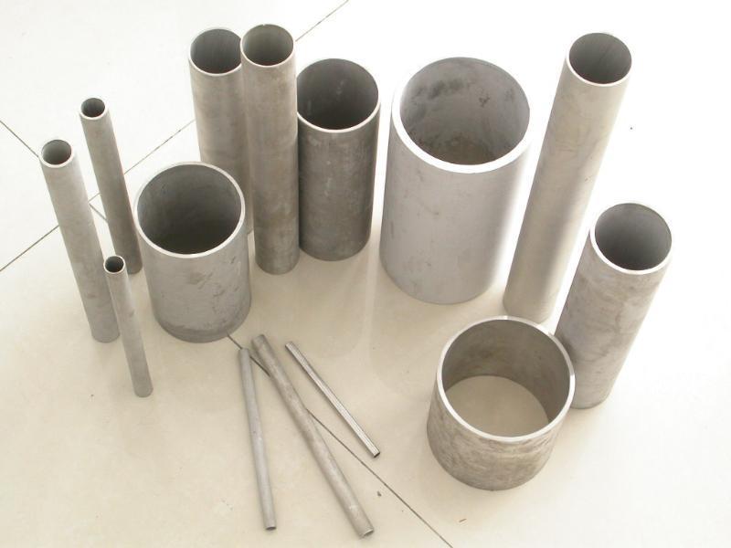 不锈钢无缝方管 TP316L不锈钢无缝管