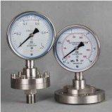 不锈钢隔膜耐震压力表系列-耐震压力表|不锈钢压力表|真空压力表|电接点压力表|隔膜压力表