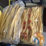 加工定製豆乾油炸機 專業生產豆乾油炸機生產線