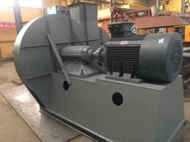 永鑫W9-26型高温高压离心通风机 防腐防爆风机