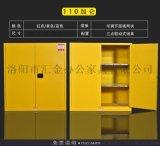防爆櫃廠家 110加侖加侖防爆櫃 防火安全櫃供應