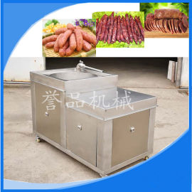香肠生产线全套设备-60L液压灌肠机