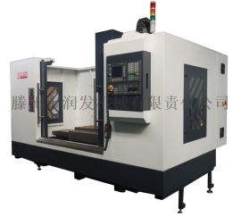 数控铣床 vmc650立式加工中心 厂家生产