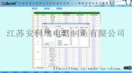 新疆阿勒泰地区哈萨克医医院电力监控系统在的应用