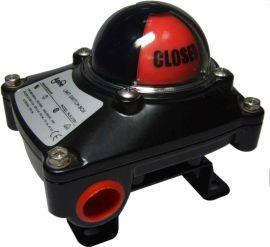 防护等级:IP67 阀位信号反馈装置  防护型 2*SPDT