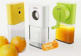 台州欧乐供应家用电器榨汁机模具