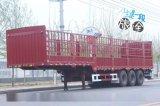 供应仓栅式运输半挂车  河北驹王销售部经理 刘世冲 15028805522