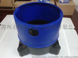 苏州华迪克吸尘器外壳双色热板焊接机