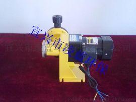 力高JBB40/0.8机械隔膜计量泵