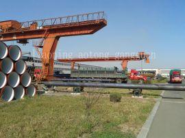 辽宁钢管厂 防腐钢管