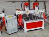 木工行业最实用的机器-双头独立木工雕刻机