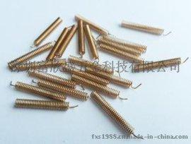拉伸弹簧  专业加工定制各种精密弹簧  长沟簧 不锈钢弹簧