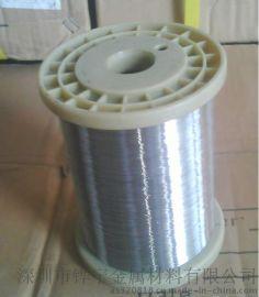 304不锈钢软线,0.1mm软丝,编织线
