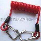 供應漁具網具安全彈簧鋼絲繩