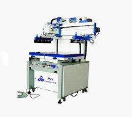 SPC-32电动平面网印机