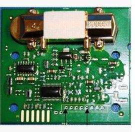 红外二氧化碳传感器T6603-5