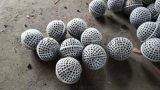 火山岩滤料悬浮球