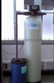 滨州聊城潍坊时间流量型全自动软水器