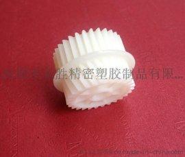 塑胶齿轮厂家加工**打印机塑胶齿轮2850