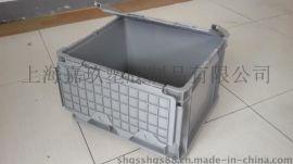 上海哪余賣塑料物流箱比較便宜