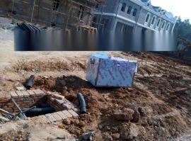供应不锈钢饭店隔油池|安装sz1000隔油池|厂家直销人防地埋式隔油池