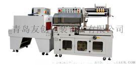 L型全自动封切机 高性能热收缩机 POF热收缩机 礼品盒包装机 自动套膜热收缩机