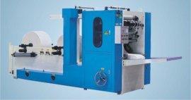 YB-MJ170-220 4-10排抽取式面巾纸折叠机